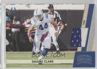 Dallas Clark /99
