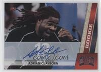 Adrian Clayborn #/299
