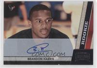 Brandon Harris #/299