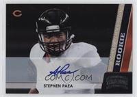 Stephen Paea #/299