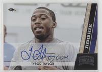 Tyrod Taylor /299