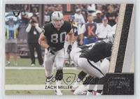 Zach Miller