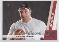 Anthony Sherman
