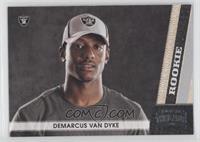 DeMarcus Van Dyke