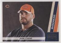 Gabe Carimi