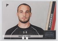 Matt Bosher