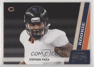 2011 Panini Threads - [Base] #244 - Stephen Paea