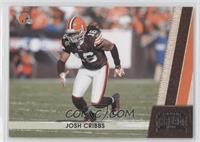 Josh Cribbs