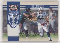 Dallas Clark #2/99