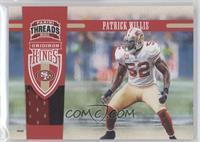 Patrick Willis /99