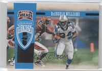 DeAngelo Williams #/99