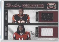 A.J. Green, Julio Jones /299