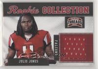 Julio Jones #/299