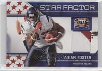 Arian Foster /99