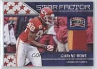 Dwayne Bowe /99