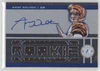 Andy Dalton /399