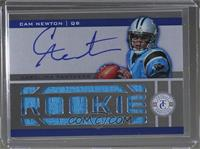 Cam Newton [Noted] #/299