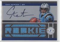 Cam Newton #/299