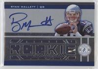 Ryan Mallett #/299