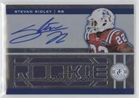 Stevan Ridley /499