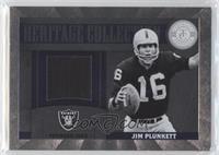 Jim Plunkett /49