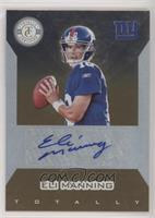 Eli Manning #/15