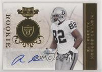 Richard Gordon #/25