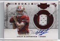 Colin Kaepernick /499