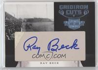 Ray Beck /30