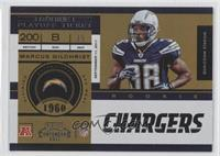 Marcus Gilchrist #/99