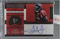 Julio Jones (Base) [Uncirculated]
