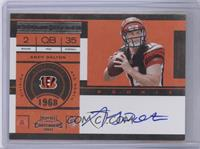 Andy Dalton (Base)