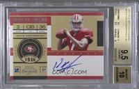 Colin Kaepernick (Base) [BGS 9.5]
