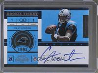 Cam Newton Rookie Card Football Cards