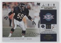 Mike Singletary /100
