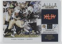 Pierre Thomas /100