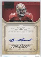 Braylon Edwards /5