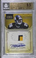Rod Woodson /15 [BGS 9.5 GEM MINT]