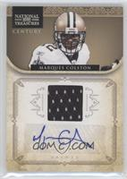 Marques Colston #/10