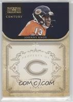 Johnny Knox #/10