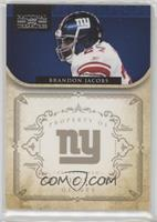 Brandon Jacobs /99
