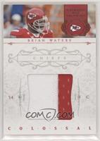 Brian Waters #/49
