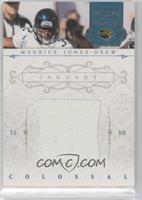 Maurice Jones-Drew #/15