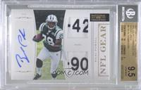 Bilal Powell [BGS 9.5 GEM MINT] #/20