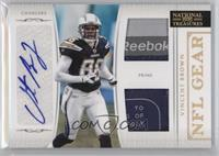 Vincent Brown #/9