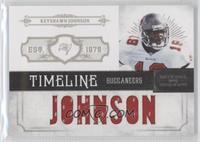 Keyshawn Johnson /50