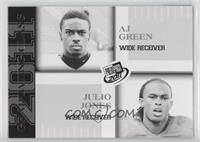 A.J. Green, Julio Jones