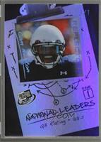 Cam Newton [Noted] #/1