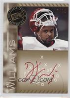 D.J. Williams /99