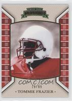 Tommie Frazier /99